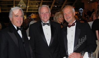 What Is Cfm >> Blacktie | Photos | Larry Broderick, left, Dan O'Donnell ...